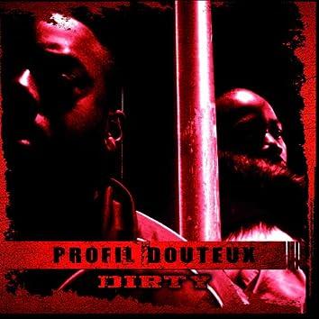 Ghettoyouth (feat. Lychar, Risbo, Kibba) [Dirty]