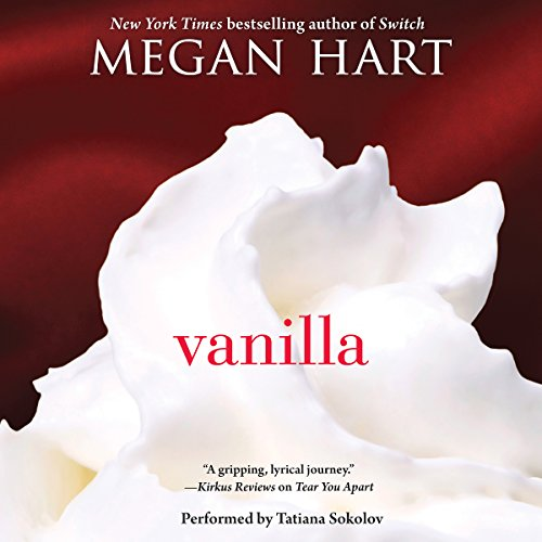 Vanilla audiobook cover art