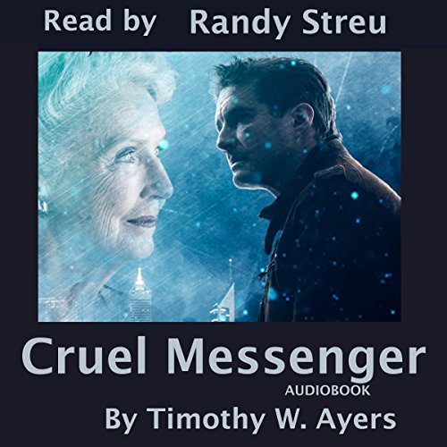 Cruel Messenger audiobook cover art