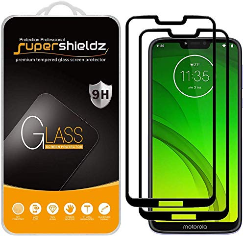 Dirt-Repellent Hard-Coated Crystal-Clear 2X BROTECT HD-Clear Screen Protector for Motorola MC55