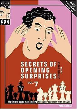 Secrets of Opening Surprises, Volume 7