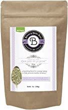 Birds & Bees Teas - Organic Lactation Tea - Our Lady of La Leche Breastfeeding Supplement & Lactation Supplement to Boost Supply of Mother's Milk with Organic Herbs, 40 Servings, 6.5 oz