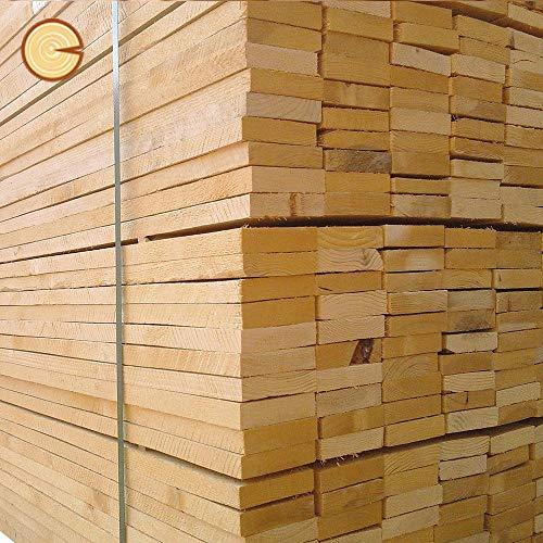 Tavola ABETE GREZZO 100x22x2000 mm (10 pz.)