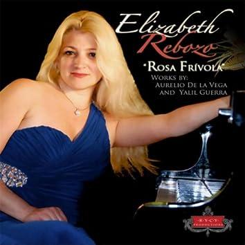 Rosa Frivola