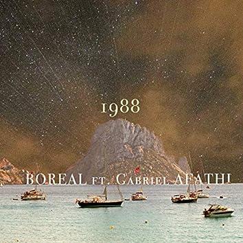 1988 (feat. Gabriel Afathi)