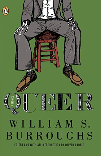 Queer, 25th  Anniversary Edition
