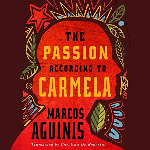 The Passion According to Carmela cover art