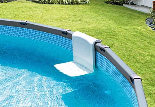 Intex Pool Bank Sitzbank Sitz für Frame Pool bis 100kg