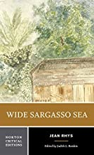 Wide Sargasso Sea (Norton Critical Editions) (Edition unknown) by Rhys, Jean [Paperback(1998£©]