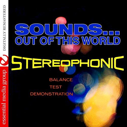 Stereophonic Volume Balance / Speaker Phasing Test / Stereophonic Equalization Balance / Musical Stereophonic Balance / Frequencies / Cross-Talk Test / Cross-Modulation Test / Stylus Tracking Test