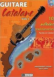 Guitare Catalane