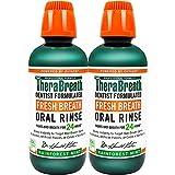 TheraBreath Fresh Breath Dentist Formulated...