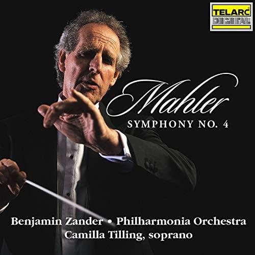 Benjamin Zander, Philharmonia Orchestra & Camilla Tilling