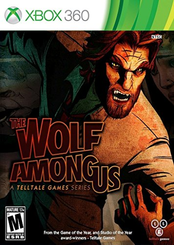 Wolf Among Us-Nla [USA]