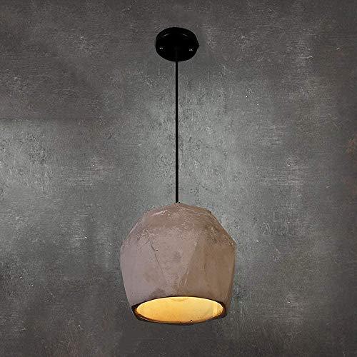 Arte Color Color Colgando Lámparas de techo Restaurante Bar Contador Creativo Indoor Suspensión Iluminación Nórdica Minimalista Luces de Café de Hierro Fabricantes 200 cm Luz colgante ajustable, Retro