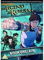 Legend of Korra: Book One [DVD] [Import]