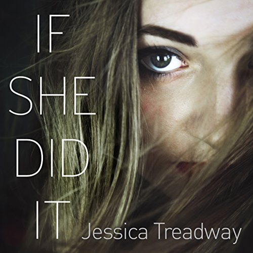 Couverture de If She Did It