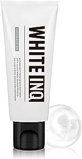 ホワイトニング ジェル WHITE - INQ ホワイトニング 歯磨きジェル 100g ホワイトニングジェル で毎日 ホームホワイトニング ホワイトニング 歯磨き粉 で ブラッシング し 歯 を 白く 子供 も使える ジェル タイプ の 歯磨き粉