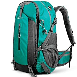 OutdoorMaster 45L Hiking Backpack
