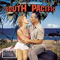 South Pacific by Various (2010-07-12)