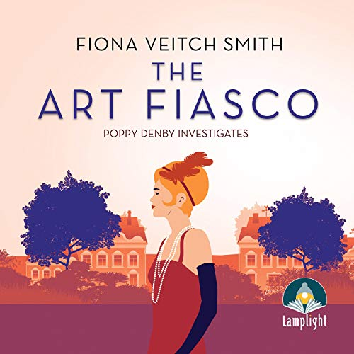 The Art Fiasco cover art