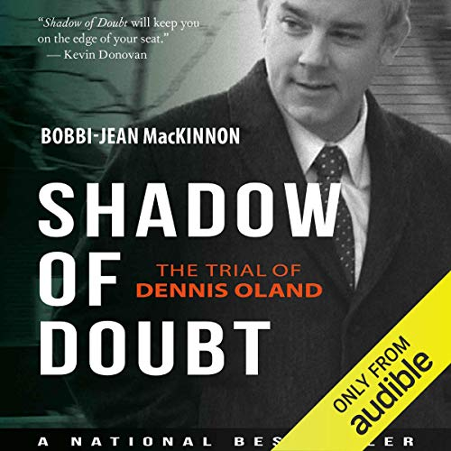 Shadow of Doubt cover art