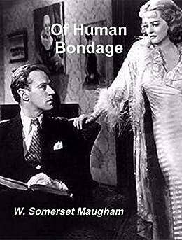 Of Human Bondage by [W. Somerset Maugham ]