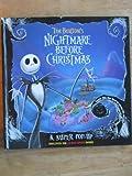 Tim Burton's Nightmare Before Christmas: A Super Pop-Up Book