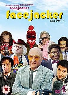 Facejacker - Series 1