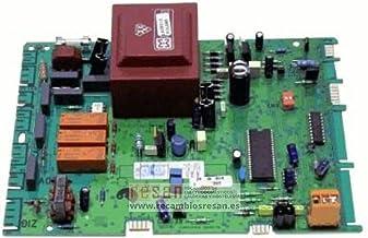 Elektronische module sauna isofast e