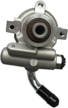 DRIVESTAR 20-995 Power Steering Pump Fit for [Buick 08 09 Allure, 08 09 Lacrosse], [Chevrolet 06-09 Impala, 06 07 Monte Carlo],[Pontiac 05-08 Grand Prix] OE-Quality New Power Steering Pump