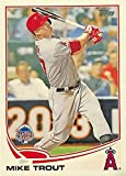 2013 Topps Update Series All-Star - Mike...