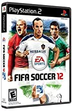 Selected FIFA Soccer 12 PS2 By Electronic Arts