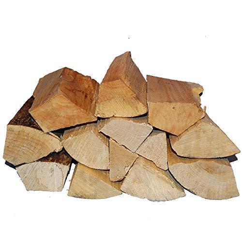 Landree AHORN Smokerholz 15Kg BBQ- Grillholz Räucherholz Smoker Wood 100% natürlich für Smoker und große Kugelgrills, sauber, trocken