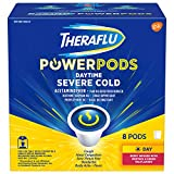 Best Daytime Cold Medicines - Theraflu Daytime Severe Cold and Flu Medicine Review