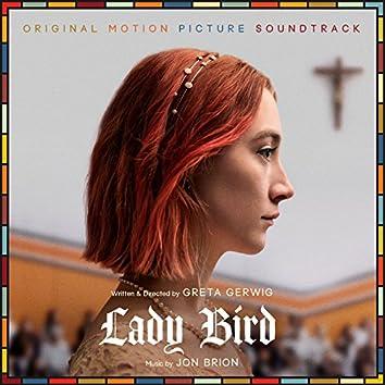 Lady Bird (Original Motion Picture Soundtrack)