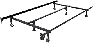 Best twin bed frame width Reviews