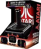Atari Retro TV Plug and Play Joystick (Electronic Games)...