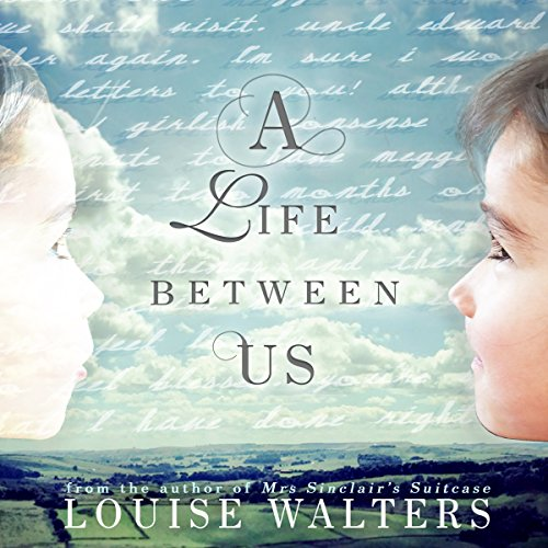 A Life Between Us Titelbild