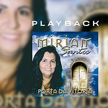 Porta da Vitória (Playback)
