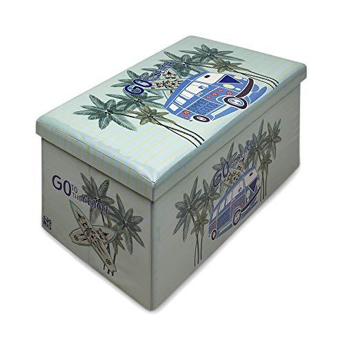 Sigris transportbox opvouwbaar, 76 cm