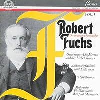Sym. In E Op. 79 by ROBERT FUCHS (1995-06-20)