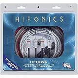 Hifonics CR-10WK Car HiFi Endstufen-Anschluss-Set 10 mm²