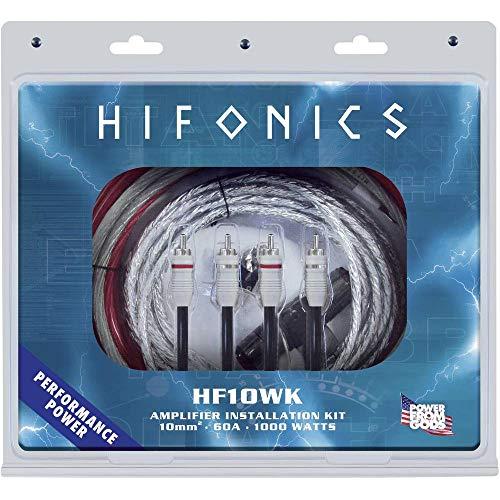 Hifonics -   CR-10WK Car HiFi