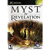 Myst IV: Revelation / Game