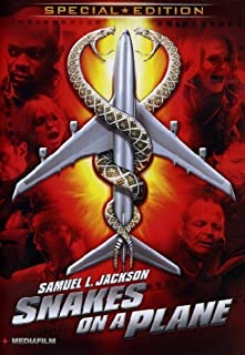 Snakes On A Plane by Samuel L. Jackson