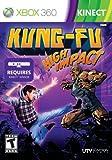 kung fu live impact