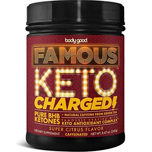 Famous Keto