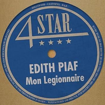 Mon legionnaire (4 stars)