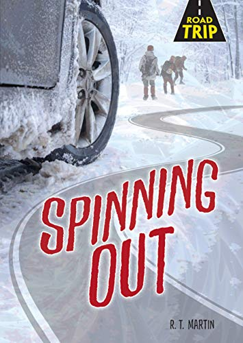 Spinning Out (Road Trip) (English Edition)